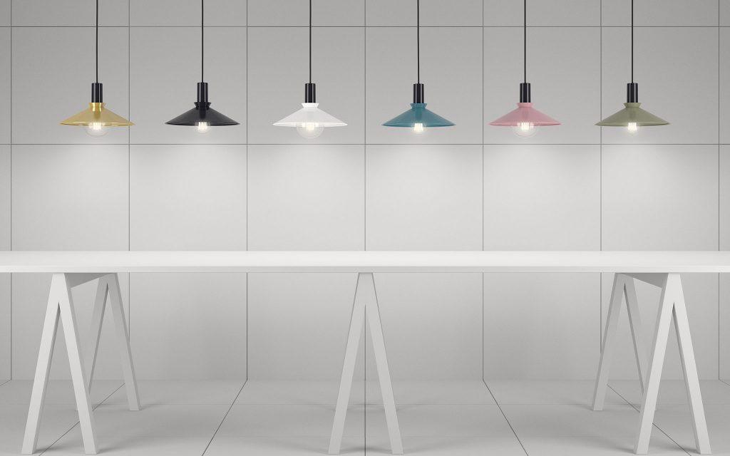 Atlejé Lyktan - Cobbler Industrial Design
