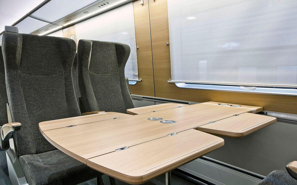 SJ 3000 - Transport Design
